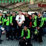 Jalinan Persahabatan, … Komunitas Ninja 250R Indonesia dan Malaysia …!!!