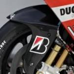 MotoGP 2009, … hanya menggunakan satu merk ban …!!!