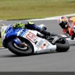 Valentino Rossi,… Juara MotoGP yang bijak …!!!