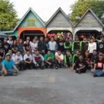 Silahturahmi dengan Bikez Community Malaysia …!!!