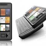 Xperia X1,… Satu lagi Smartphone dari Sony Ericsson …!!!