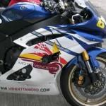 Vendetta Moto Safety Riding,… Ajang asah skillz para riderz …!!!