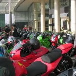 Gathering Bareng,… Vendetta Moto dan Ninja 250R Community …!!!