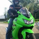 Test Ride – Kawasaki Ninja 250R …!!!