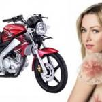 Peta Naked Bikez below 160cc,… duo Yamaha mengepung Honda …!!!