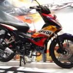 JMS 2008,… Honda Blade vs Yamaha Vega-ZR …!!!
