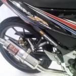 JMS 2008, … Suzuki Satria FU-150 melepas dari bayangan CS-1 …???