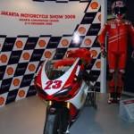 JMS 2008,… Rangkaian product Oli Shell …!!!