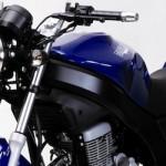 Kanzen Roadwin 200,… strategy jitu masuki segment pasar …!!!