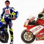 "Bayliss : ""Fight dengan Rossi,… gue minta 1 juta pounds …!!!"""