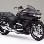 Honda DN-01,… new species bikez… crossover …???