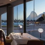 Aria Restaurant Sydney,… good food and nice view …!!!