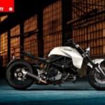 Ducati D66,… Modifikasi Ducati 1098 …!!!