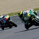 MotoGP Motegi 125cc,… Aprilia dan Derbi berjaya… !!!