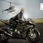 BMW S1000RR,… satu alternatif pilihan buat pecinta Superbikez… !!!