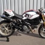 Ducati Monster 1100S Troy Bayliss Replica …!!!