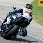 Konsistensi,… kunci dalam riding di circuit…!!!