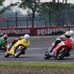 Race Ninja 250R,… mestinya nggak banyak aturaaan …!!!