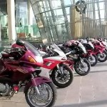 Sunday City Riding,… doooozzzz bleendooozzz ban Ducati neee …!!!