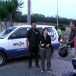 Riding bareng Ducati,… pluz Shooting Metro TV lageee …!!!