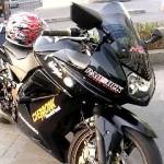 Partz Indonesia pun,… merambah ke negeri Jiran …!!!