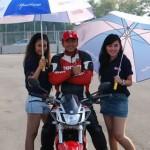Test Ride – Minerva Sachs Naked 250 …!!!