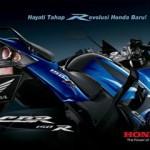 Konsumen Thailand menunggu pengganti Honda CBR150R …!!!