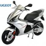 Skutik Peugeot Jetforce,… cuma 125cc… tapi pake compressor coooy …!!!