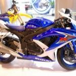 IIMS 2009,… di stand Suzuki … banjir discount motor gede …!!!