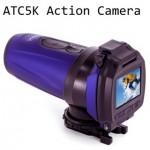 ATC5K Action cam,… sembari riding… sekalian shooteiiing …!!!