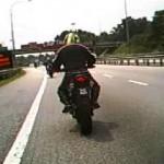Muannnteeep,… Test Ride Kawasaki ER-6n …!!! (1)