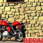 Motor classic idaman gue,… juga ikutan di recall… !!!