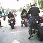Pentingnya sosialisasi Safety Riding …!!!
