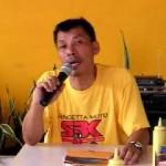 Congratz buat Pak Yunus,… Ketua Vendetta Moto periode 2010 – 2012 …!!!