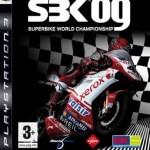 Game SBK 09,… lumayan buat mengasah skill …!!!