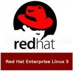 Red Hat Enterprise Linux 5 Server …!!!