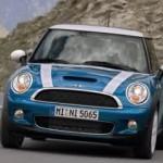 Tuning Mini Cooper S,… ECU upgrade… power meningkat menjadi 195HP …!!!