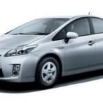 Recall Prius,… acungan jempol buat Toyota …!!!