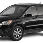 Honda CR-V,… SUV yang patut diperhitungkan …!!!
