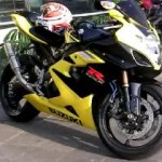Test Ride – Suzuki GSX-R1000 full racing specs …!!!