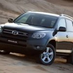 Kecelakaan Toyota RAV4,… pentingnya kejujuran recall …???