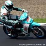 Race Underbone 115cc ARRC Round 1,… Indonesia masih terlalu kuaaat …!!!