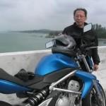 High Speed Touring, … Route Kuala Lumpur – Phuket …!!! (4)