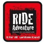 Ride Adventure Kuala Lumpur,… it's trueee … thrill unlimited …!!!