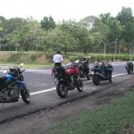 High Speed Touring, … Route Kuala Lumpur – Phuket …!!! (1)