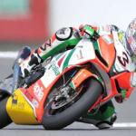 WSBK Portimao Race 1,… Biaggi juaraaa… beda 0.2 detik… di depaaan Haslam …!!!