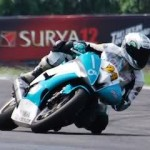 ARRC 2010 Sentul,… Supersport Race 1 … Decha juara, Fadli cemerlang …!!!