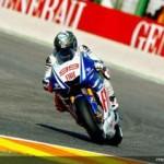 MotoGP Silverstone,… Lorenzo memang semakin di depaaan …!!!