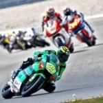 Moto2 Assen, … Iannone juara… Wilairot cukup cemerlang …!!!