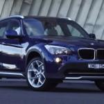 BMW X1,… baru launching … 150 unit sudah ludesss …!!!